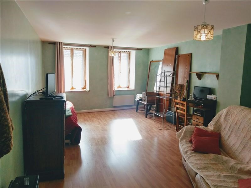 Sale house / villa Matafelon granges 80000€ - Picture 4