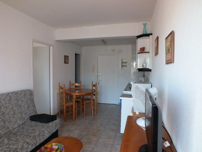 Location vacances appartement Roses santa-margarita 360€ - Photo 13