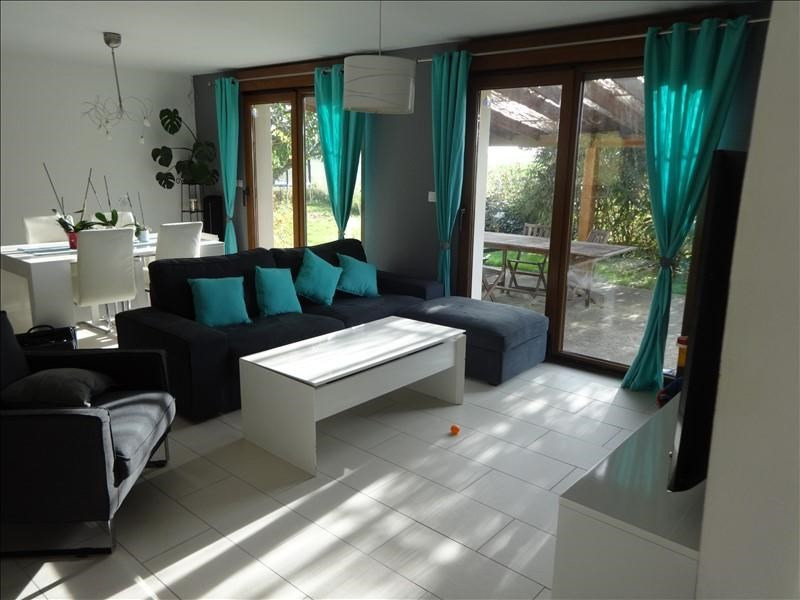 Vente maison / villa Vernon 240000€ - Photo 3