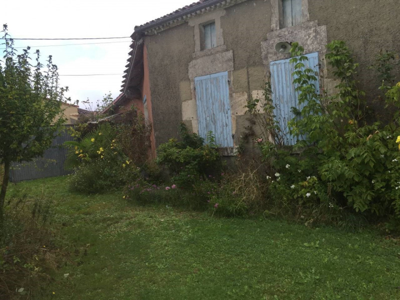 Vente maison / villa Sainte-severe 70 200€ - Photo 14