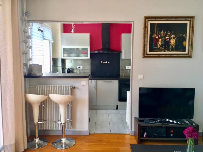 Produit d'investissement appartement Paris 15ème 430 000€ - Photo 6