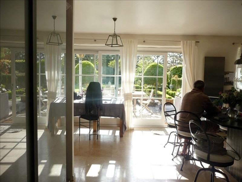 Deluxe sale house / villa St nom la breteche 1250000€ - Picture 3