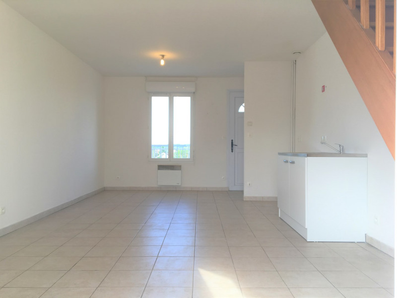 Rental apartment Pierrelaye 738€ CC - Picture 3