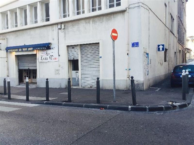 Location Local commercial Marseille 2ème 0