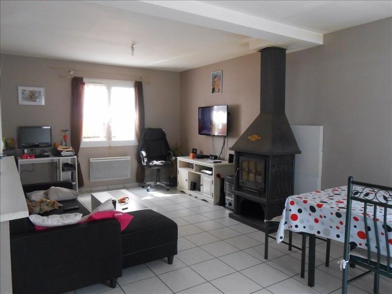 Sale house / villa Beaurepaire 155000€ - Picture 3