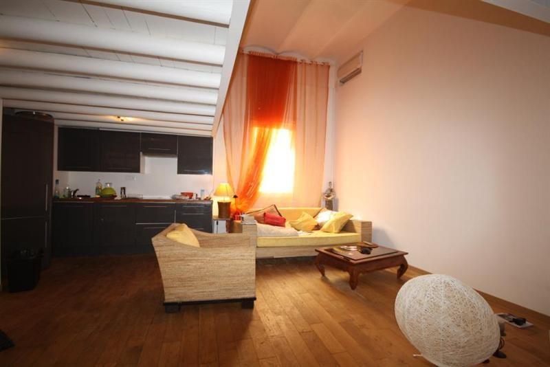 Sale loft/workshop/open plan Antibes 345000€ - Picture 3