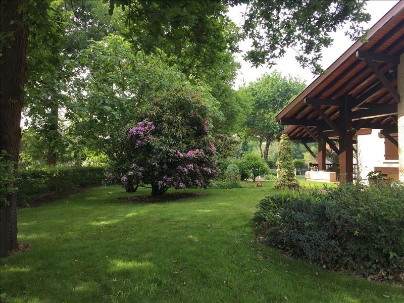 Vente de prestige maison / villa Ares 582400€ - Photo 5