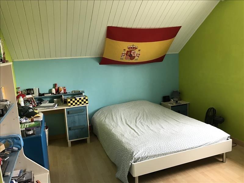 Revenda casa Thulay 293000€ - Fotografia 4