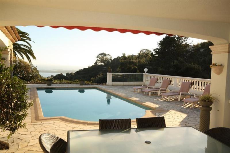 Deluxe sale house / villa Vallauris 1890000€ - Picture 2
