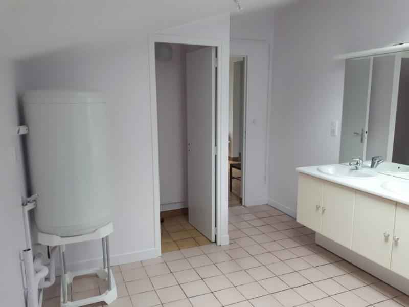 Location maison / villa Cabanac-et-villagrains 750€ CC - Photo 11