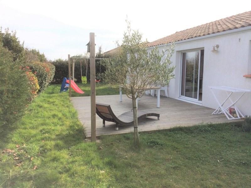 Vente maison / villa Olonne sur mer 263200€ - Photo 2