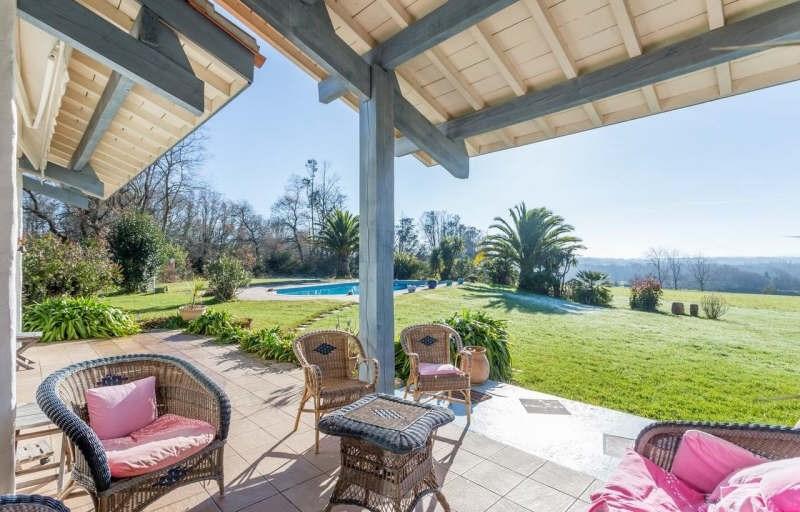Vente de prestige maison / villa Bidart 1590000€ - Photo 5
