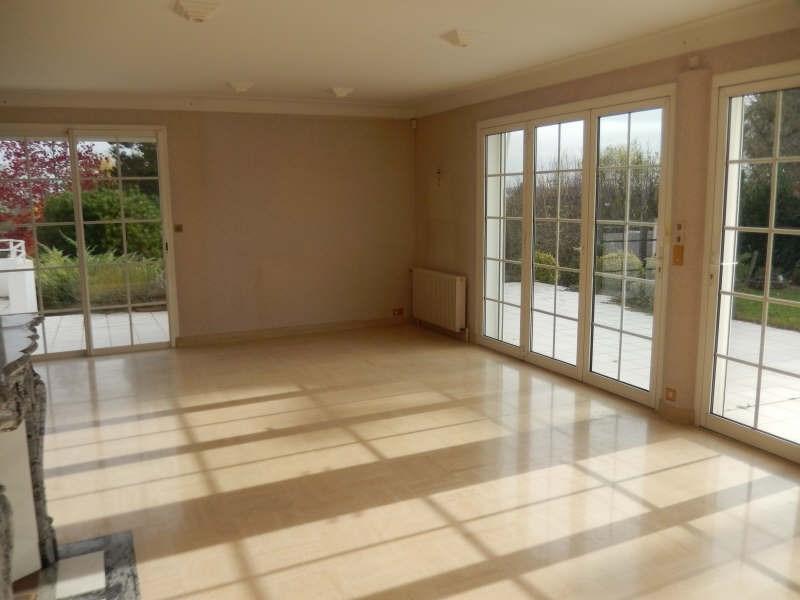 Sale house / villa Cholet 315000€ - Picture 5