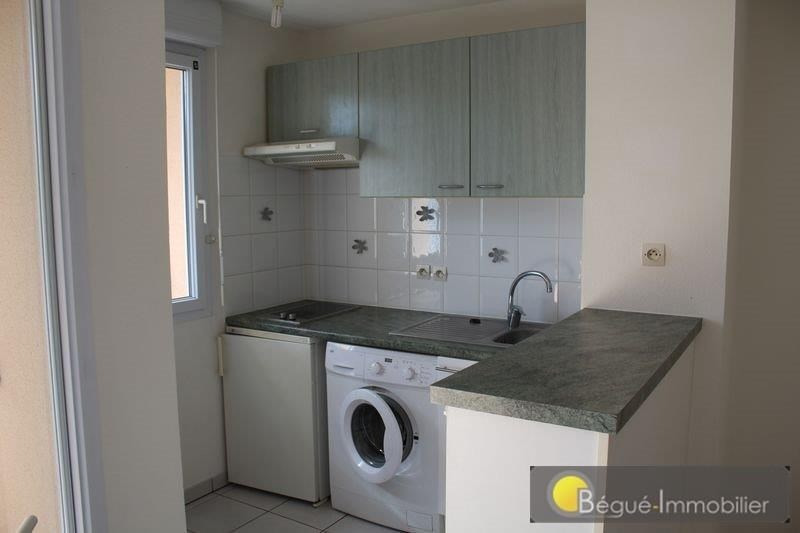 Sale apartment Colomiers 116000€ - Picture 3
