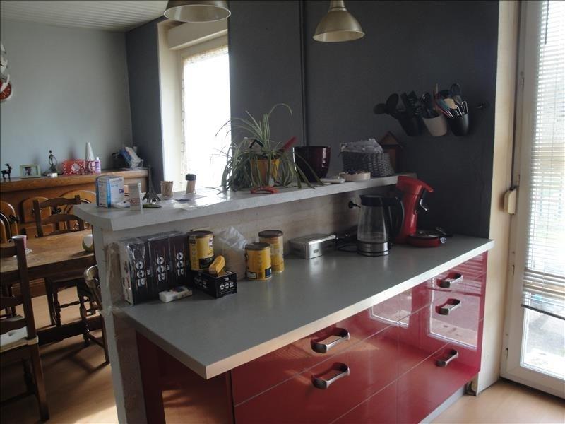 Verkoop  huis Beaucourt 92000€ - Foto 3