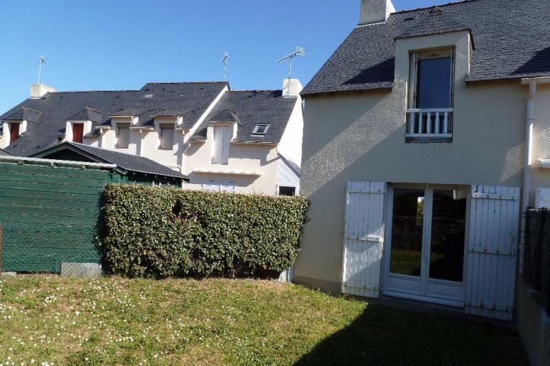 Vente Appartement 3 pièces 38,67m² Le Croisic