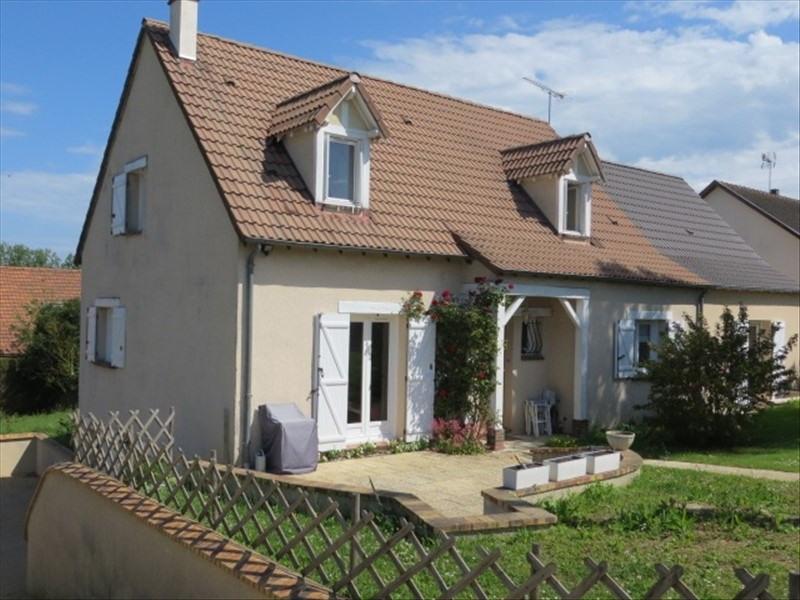 Venta  casa Maintenon 270000€ - Fotografía 2