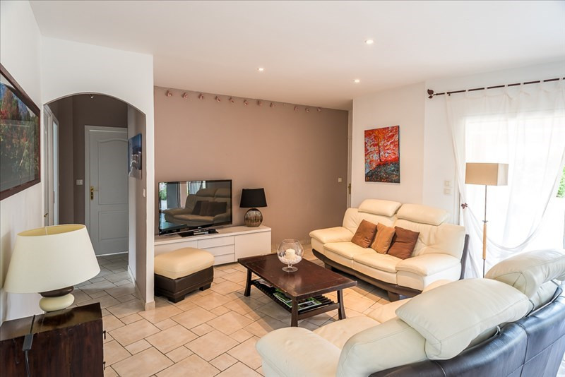 Vente maison / villa Liguge 327000€ - Photo 6