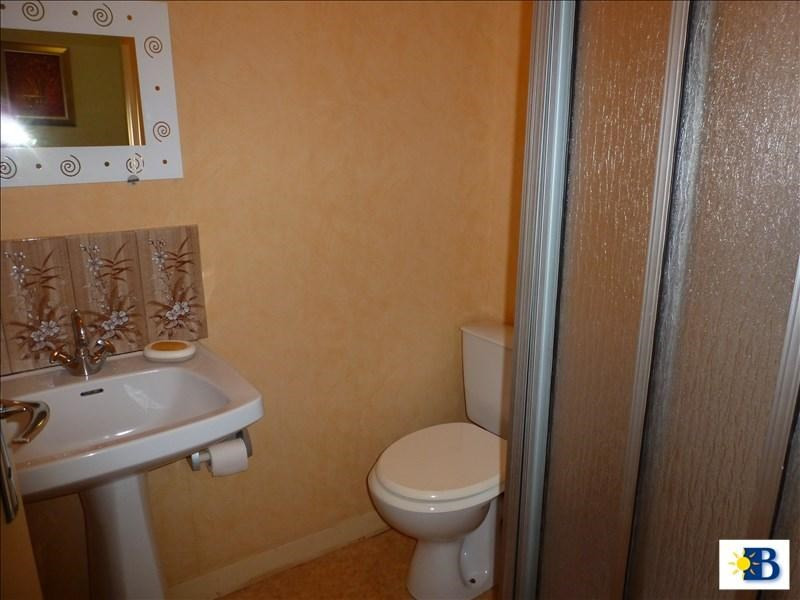 Location local commercial Chatellerault 460€ +CH/ HT - Photo 3