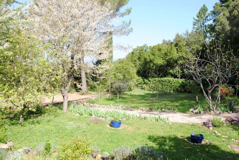 Deluxe sale house / villa Montauroux 849000€ - Picture 9