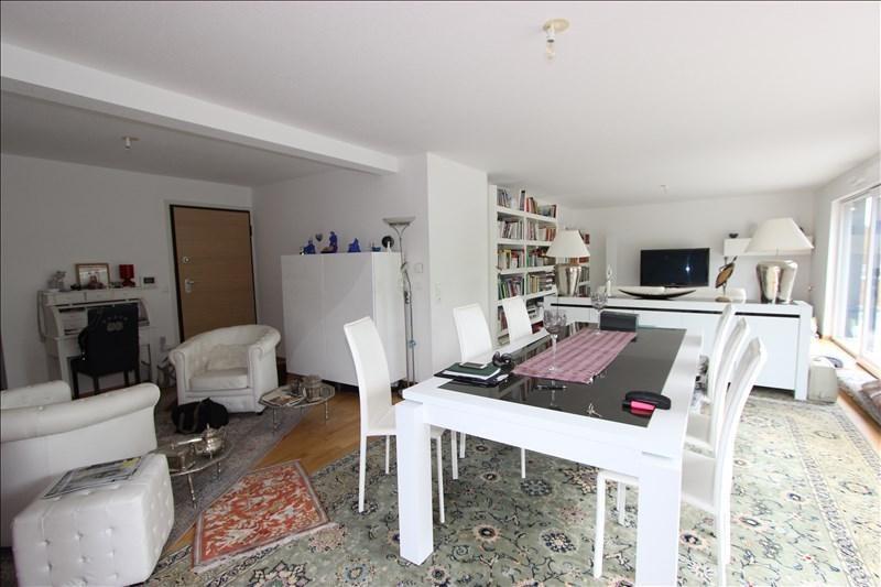Vente de prestige appartement Strasbourg 600000€ - Photo 1