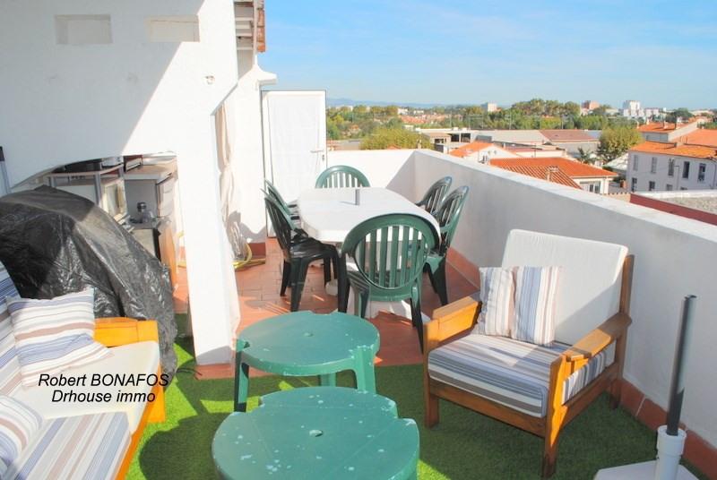 Vente appartement Perpignan 112000€ - Photo 3