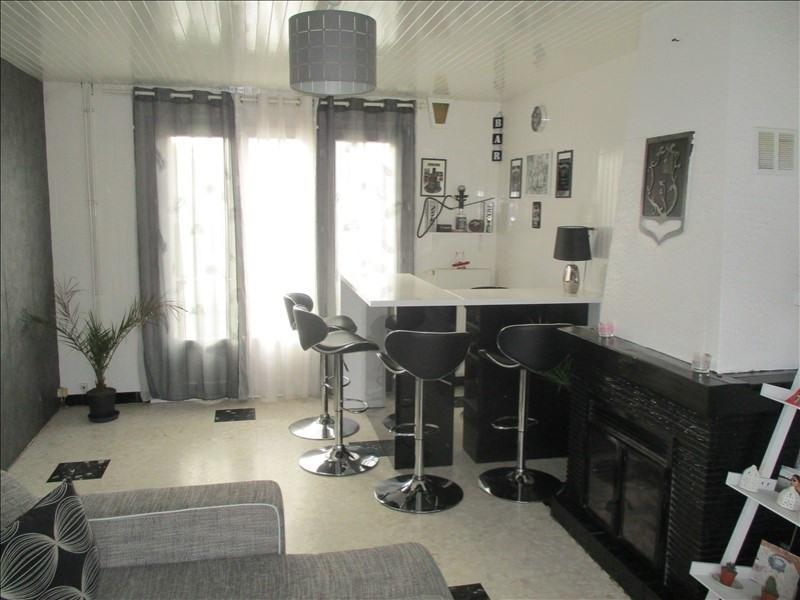 Vente maison / villa Villers cotterets 148500€ - Photo 4