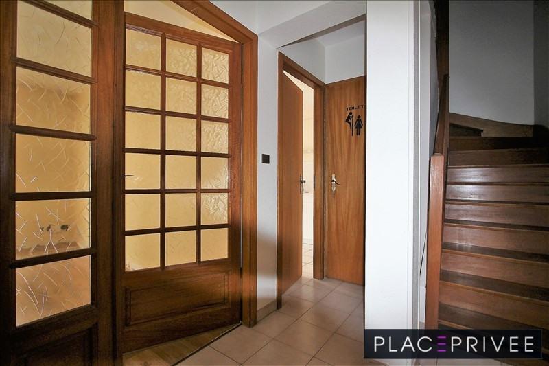 Venta  apartamento Nancy 173000€ - Fotografía 3