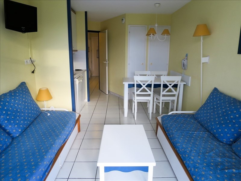 Vente appartement Talmont st hilaire 58 800€ - Photo 6