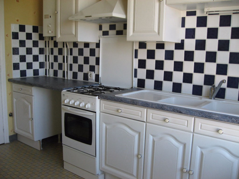 Rental apartment Limoges 510€ CC - Picture 2