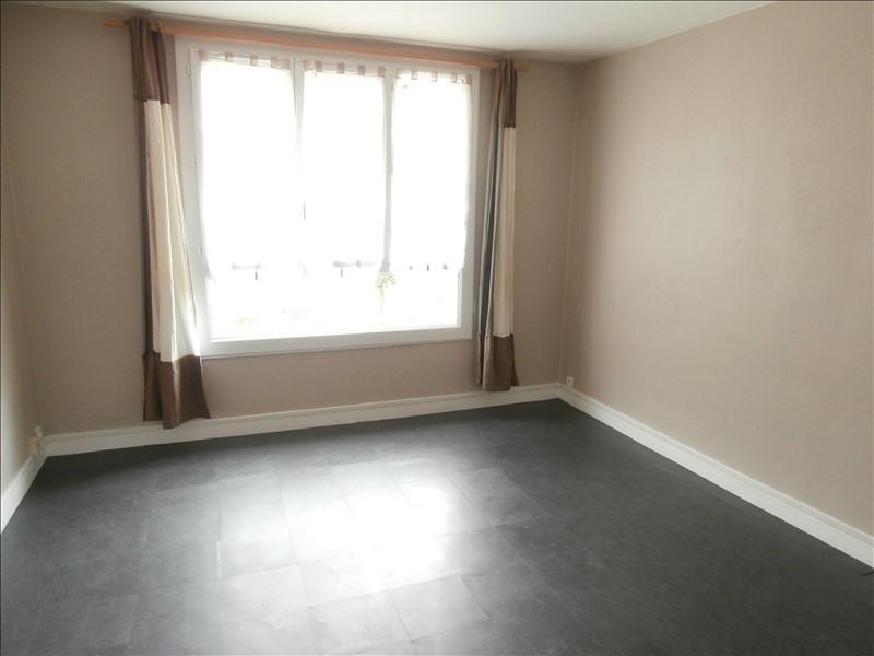 Vente appartement Caen 94000€ - Photo 3