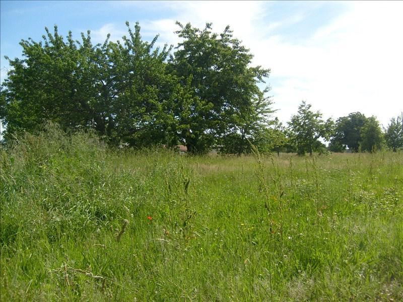 Vente terrain St martial d artenset 35 000€ - Photo 1