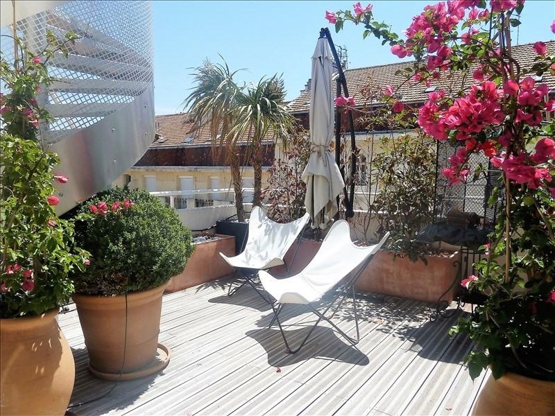 Vente de prestige appartement Marseille 8ème 840000€ - Photo 4