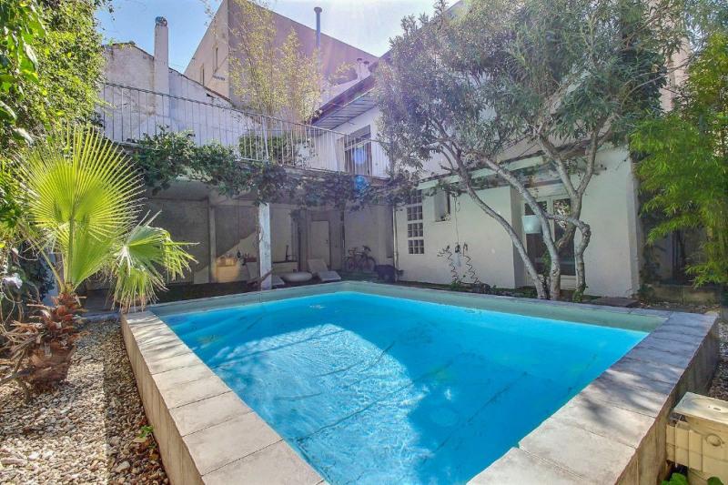 Vente maison / villa Nimes 509000€ - Photo 11