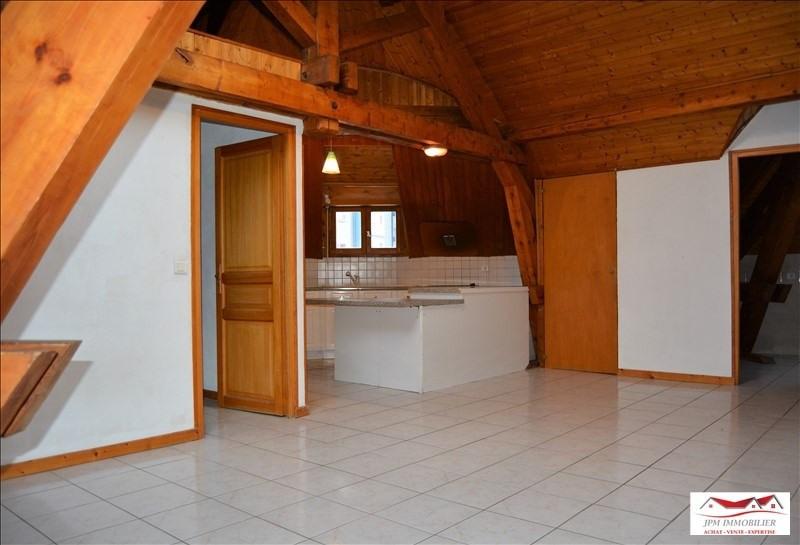Vente appartement Cluses 79500€ - Photo 1