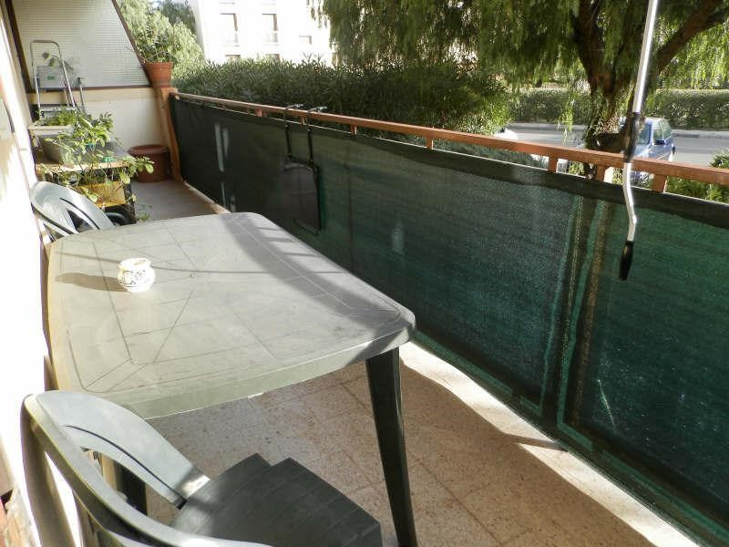 Sale apartment La garde 225 000€ - Picture 1