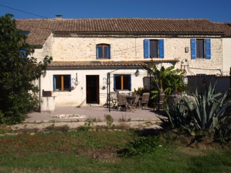 Maisons vendre sur lamotte du rh ne 84840 3 r cemment ajout es - Maison du rhone lyon 8 ...