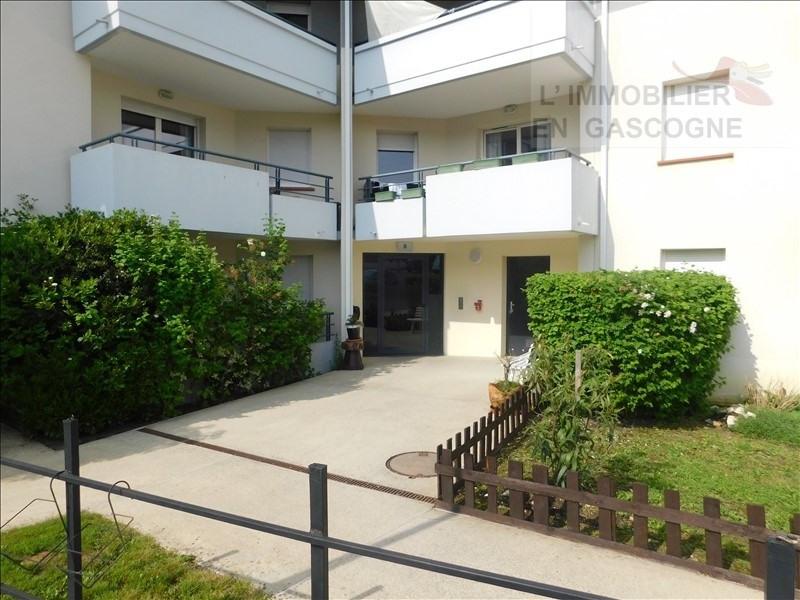 Revenda apartamento Auch 75000€ - Fotografia 9