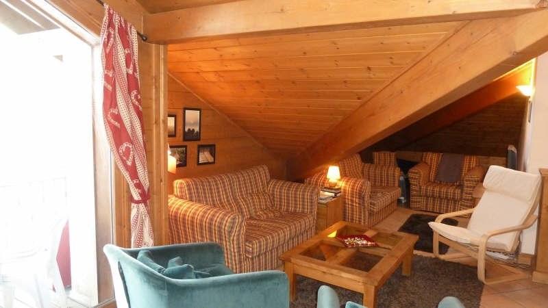 Vendita appartamento Chamonix mont blanc 495000€ - Fotografia 4