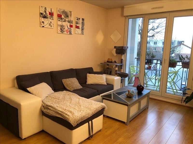 Vente appartement Combs la ville 155390€ - Photo 3