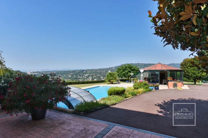 Vente de prestige maison / villa Caluire et cuire 1395000€ - Photo 2