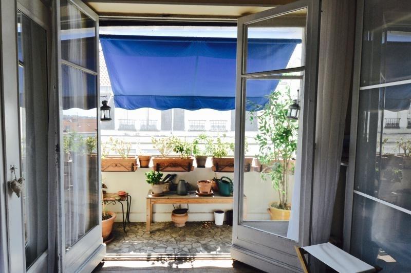 Sale apartment Lyon 7ème 410000€ - Picture 3