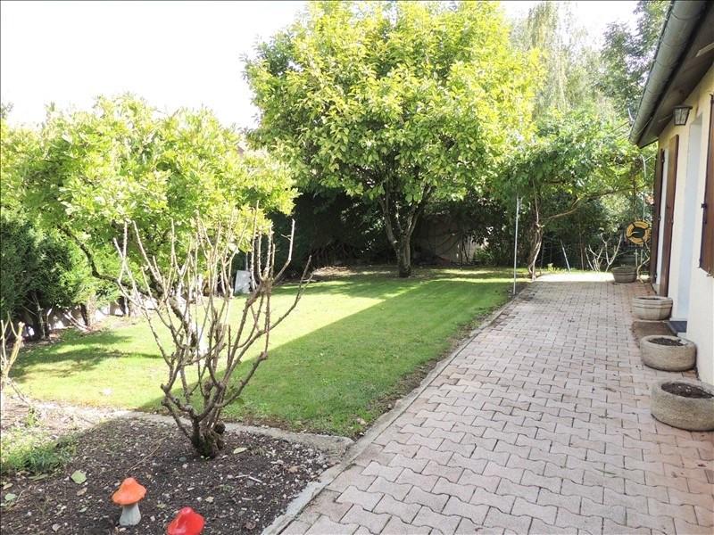 Vente maison / villa Chevry 598000€ - Photo 10
