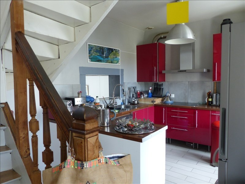 Vente maison / villa Sannois 360 000€ - Photo 5