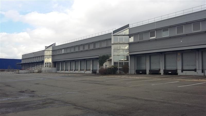Vente Local d'activités / Entrepôt Roissy-en-France 0