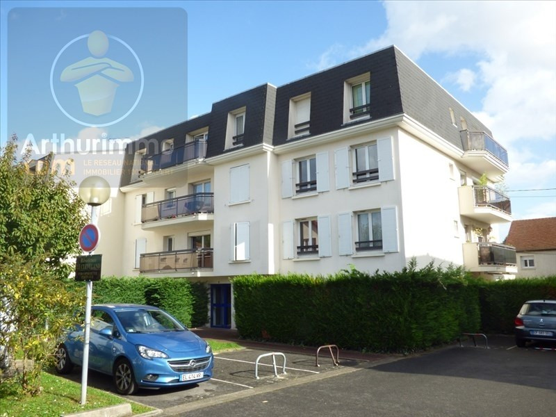 Vente appartement Neuilly plaisance 190 500€ - Photo 1
