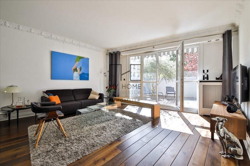 Vente appartement Neuilly sur seine 699 000€ - Photo 3