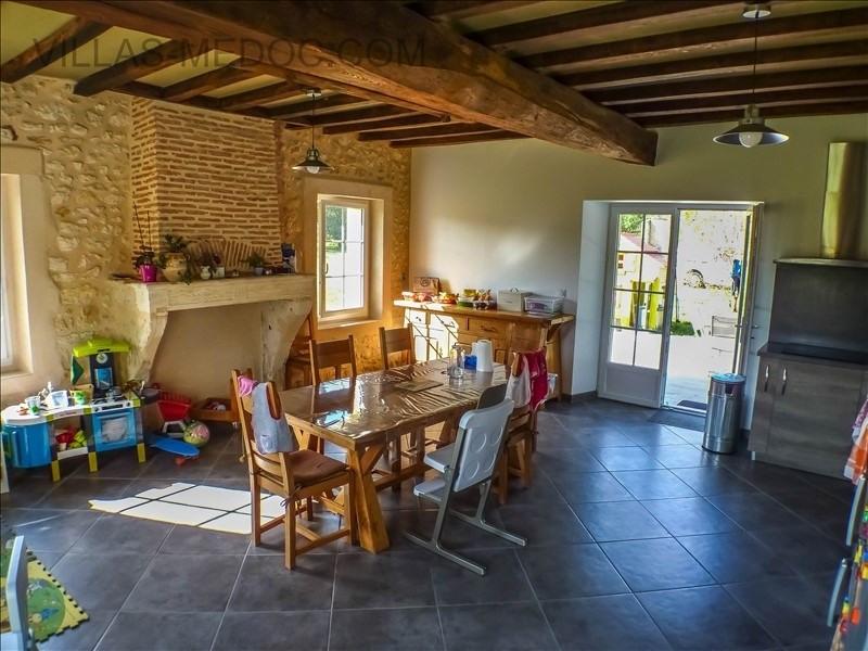 Sale house / villa Vensac 385000€ - Picture 2