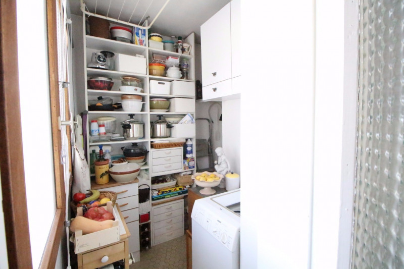Life annuity apartment Saint-égrève 49 700€ - Picture 7