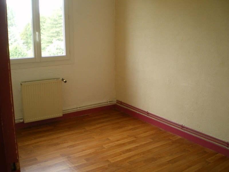 Sale apartment Crepy en valois 113000€ - Picture 3